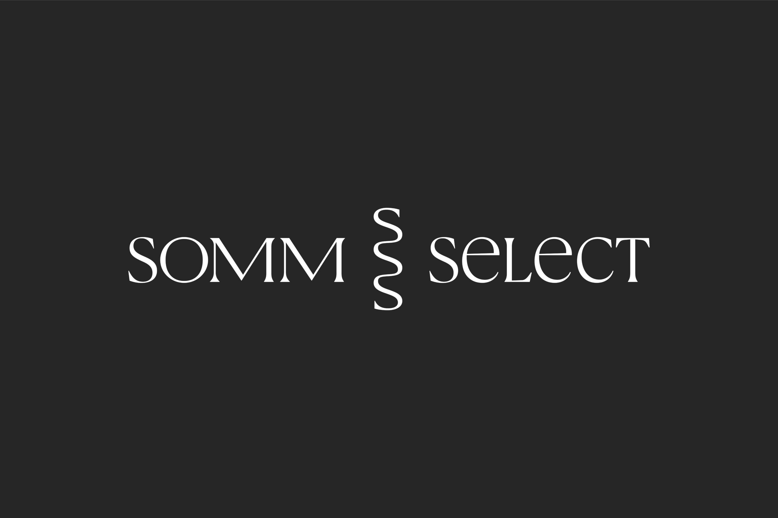 SommSelect Logo